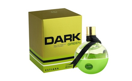 Dark Green Estiara Sterling Perfumes для женщин