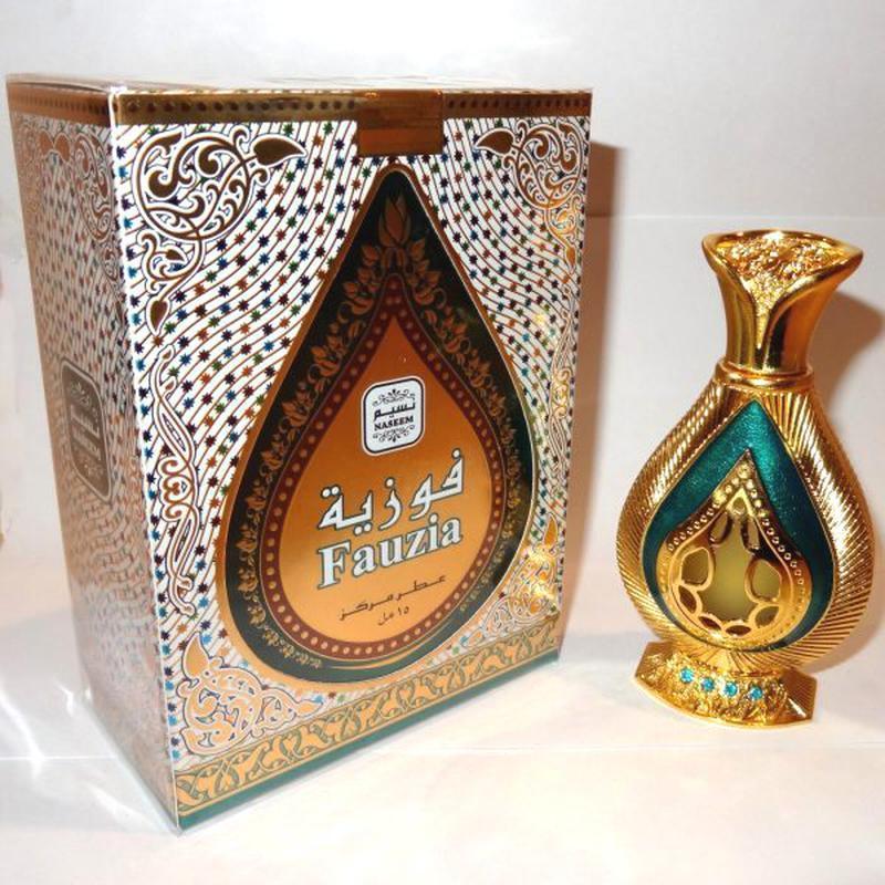 Fauzia Naseem Perfume