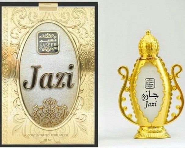 Jazi Naseem Perfume