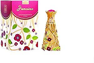 Junaina Naseem Perfume