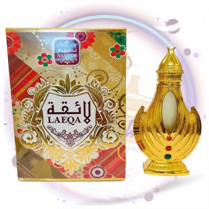 Laeqa Naseem Perfume