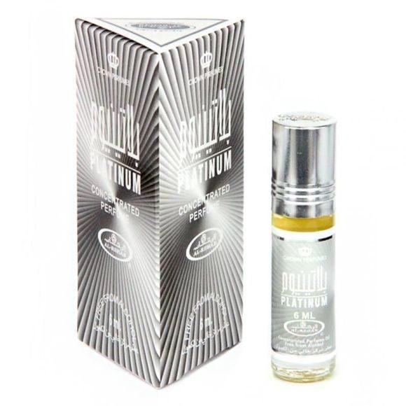 Platinum Al-Rehab Perfumes