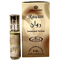 Rawan Al-Rehab Perfumes