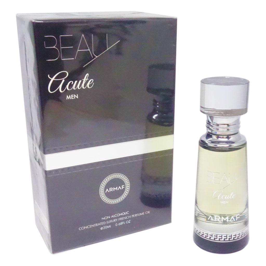 Женские масляные духи Beau Elegant Women Armaf (20 мл, ОАЭ)