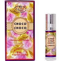 Масляные духи Choco Choco La De Classic Collection