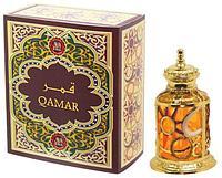 Масляные духи Qamar Al Halal Perfumes (15 мл, ОАЭ)