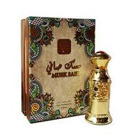 Масляные духи с белым мускусом Musk Safi Naseem Perfume (6 мл, ОАЭ)