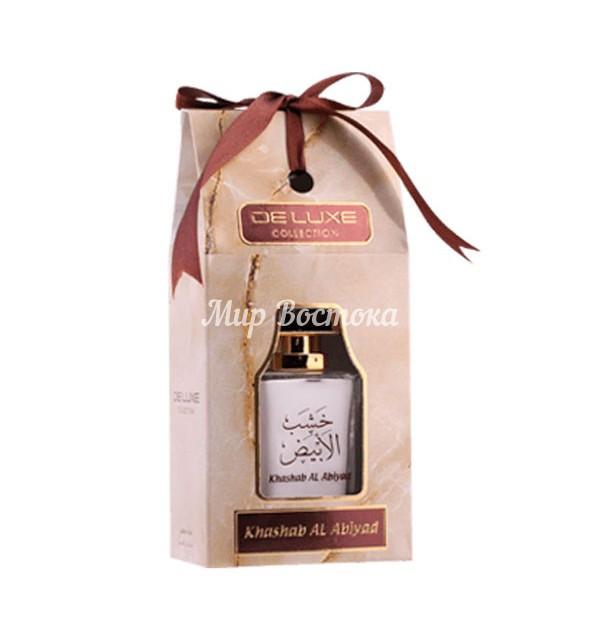 Парфюмерная вода Khashab Al Abiyad Deluxe (50 мл, ОАЭ)