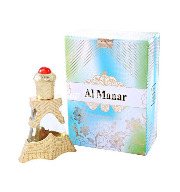 Al Manar Naseem perfume