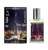 Мужские масляные духи Artis Burj Khalifa Night Artis (12 мл, ОАЭ)