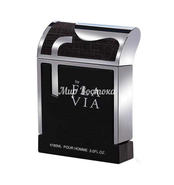 FLAVIA Pour Homme  Classic (90мл)