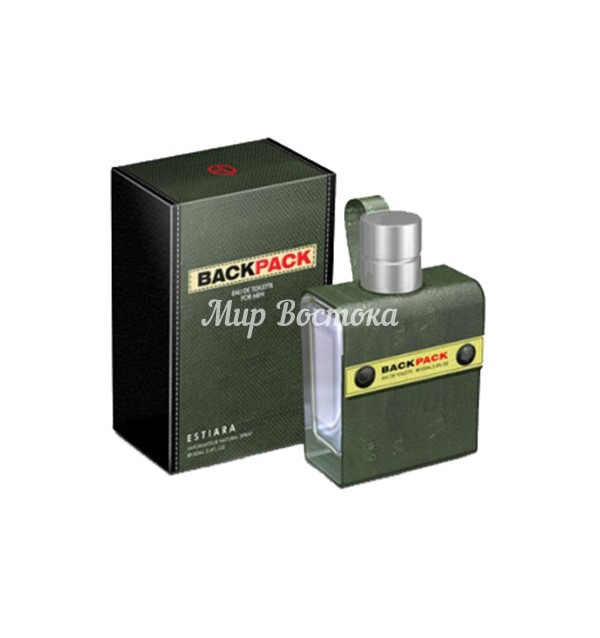 Backpack Estiara Sterling Perfumes для мужчин