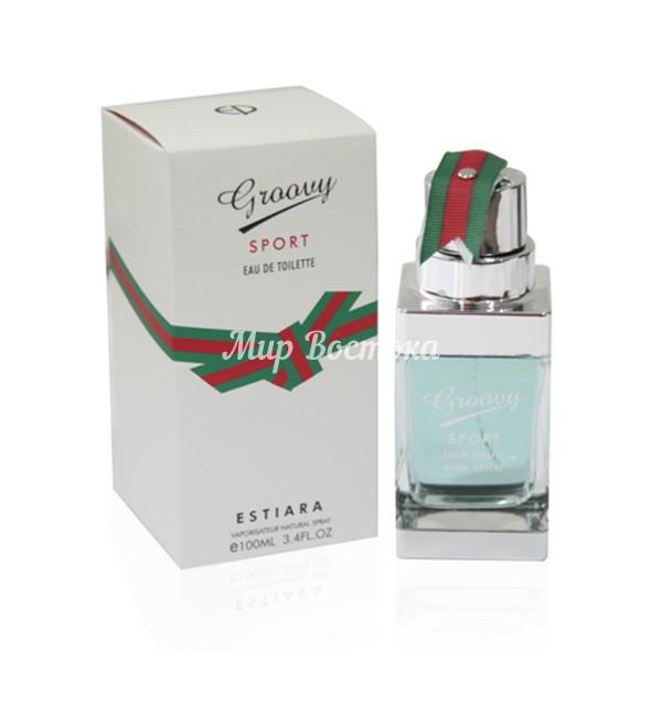 Groovy Sport Estiara Sterling Perfumes для мужчин
