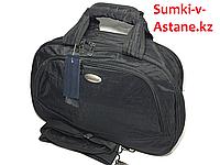 Компактная дорожная сумка Cantlor.Высота 26 см, ширина 42 см, глубина 19 см., фото 1