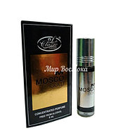 Масляные духи M Mosco Gold La De Classic Collection