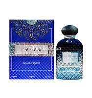 Парфюмерная вода для мужчин Sayaad Al Quloob Ard Al Zaafaran (100 мл, ОАЭ)