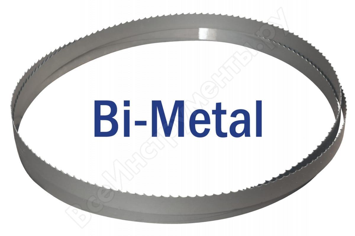 BAHCO 10-0,6-H-4-2560 Биметаллическая ленточная пила