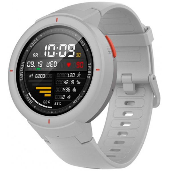 Смарт-часы Xiaomi Amazfit Verge A1811 (White)