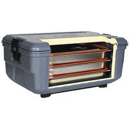 Термоконтейнер для вторых блюд  AVATHERM 48 л