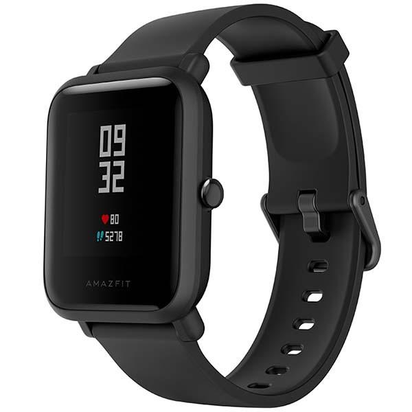 Смарт-часы Xiaomi Amazfit Bip Lite Black (A1915)