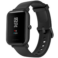 Смарт-часы Xiaomi Amazfit Bip Lite Black (A1915), фото 1