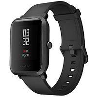 Смарт-часы Xiaomi Amazfit Bip Black, фото 1