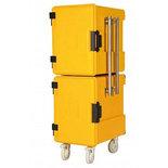 Термобокс для горячих и холодных блюд  AVATHERM 360 л, фото 2