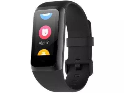 Фитнес-браслет Xiaomi Amazfit Band 2 Black (A1713)