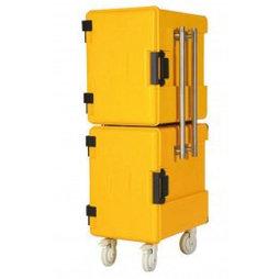Термобокс для горячих и холодных блюд  AVATHERM 172 л