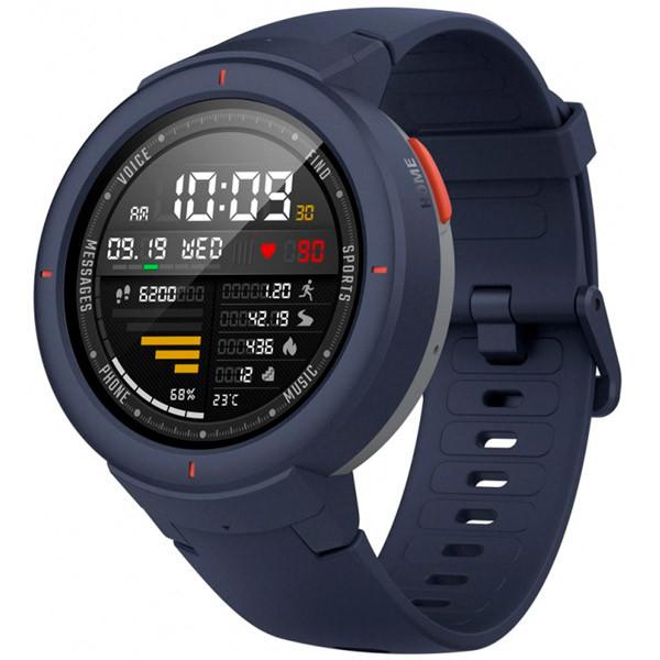 Смарт-часы Xiaomi Amazfit Verge Blue