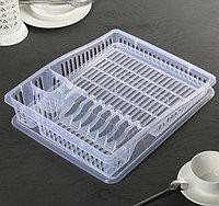 Подставка - сушилка для посуды
