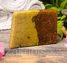 Натуральное мыло для бани 100 г