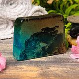 Натуральное мыло для бани 100 г, фото 3