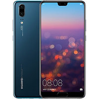 Huawei P20 4/128GB Blue