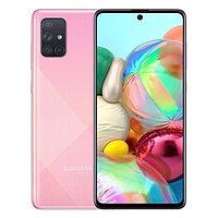 Samsung Galaxy A71 2018 Pink, фото 1