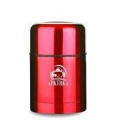 Термос АRСTIСA FOOD (0,5л)(8ч)(металл)(красный) R 83375