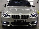 Противотуманки BMW M5 F10, фото 3