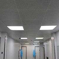 Подвесной потолок системы армстронг Lay-In