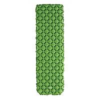 Каремат (надувной) KOVEA Мод. LIGHT AIR MAT (185х55х6см)(490г)(зеленый) R43161