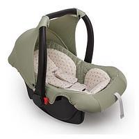 Детские автокресла Happy Baby Автокресло Happy Baby Skyler V2 Green
