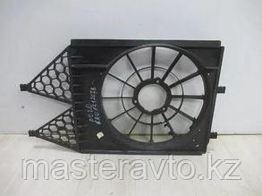 Диффузор вентилятора  VOLKSWAGEN POLO SEDAN 10-18 NEW