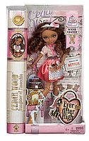 Кукла Седар, Cedar Wood Sugar Coated