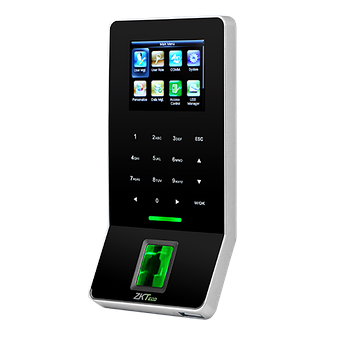 Биометрический контроллер доступа F22