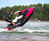 Гидроцикл Spark 900 ACE HO iBR 2015 (90МХ, 2-х мест, розовый), фото 2