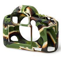 """CANON 5D MarK IV (4) Защитный силиконовый чехол """"камуфляж"""", фото 3"""
