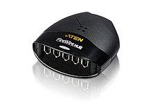 ATEN FH600-AT-G 6-портовый концентратор FireWire