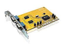 ATEN IC102S-AT 2-портовая PCI-карта RS-232