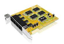 ATEN IC104SA-AT 4-портовая PCI-карта RS-232