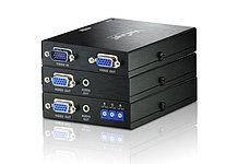 Аудио/видео удлинитель по Cat 5 ATEN VE170-AT-G