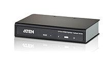 2-портовый HDMI-видеоразветвитель с поддержкой 4K ATEN VS182A